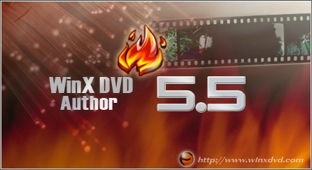 DVD Authoring Tool WinX DVD Author Free_01