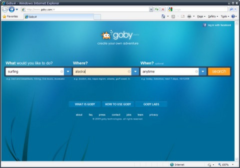 Smart Web Search Goby_01